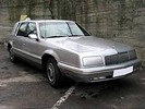 Thumbnail CHRYSLER 5th AVENUE 1990-1993 SERVICE REPAIR MANUAL
