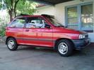 Thumbnail MAZDA 121 1988-1990 SERVICE REPAIR MANUAL
