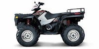 Thumbnail 2002-2010 Polaris Sportsman 600 700 800 REPAIR SERVICE MANUA