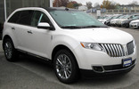 Thumbnail LINCOLN MKX 2007-2010 SERVICE REPAIR MANUAL