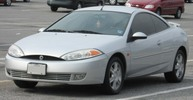 Thumbnail MERCURY COUGAR 1999-2002 SERVICE REPAIR MANUAL
