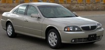 Thumbnail LINCOLN LS 2000-2006 SERVICE REPAIR MANUAL