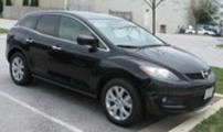 Thumbnail MAZDA CX7 2007-2008 SERVICE REPAIR MANUAL