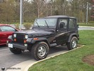 Thumbnail WRANGLER YJ 1987-1995 SERVICE REPAIR MANUAL