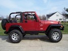 Thumbnail  WRANGLER TJ 1997-2003 SERVICE REPAIR MANUAL