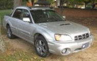Thumbnail SUBARU BAJA 2003-2006 SERVICE REPAIR MANUAL 2004 2005