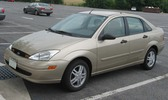 FORD FOCUS 2000-2005 SERVICE REPAIR MANUAL