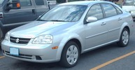 Thumbnail SUZUKI FORENZA 2004-2008 SERVICE REPAIR MANUAL