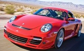 Thumbnail PORSCHE CAYMAN 2005-2008 SERVICE REPAIR MANUAL