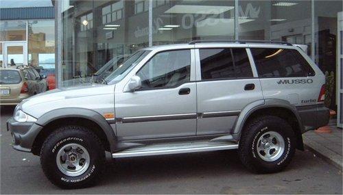 daewoo musso 1999 2002 service repair manual download manuals am rh tradebit com Daewoo Nexia Daewoo Nexia
