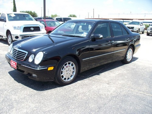 Mercedes e320 1998 2002 service repair manual download for Mercedes benz e320 service manual