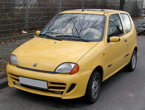 Pay for FIAT SEICENTO 1998-2004 SERVICE REPAIR MANUAL