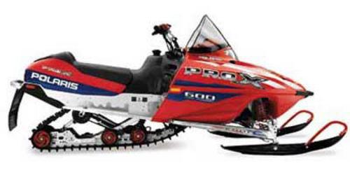 polaris snowmobile 2002 2003 pro x service repair manual. Black Bedroom Furniture Sets. Home Design Ideas