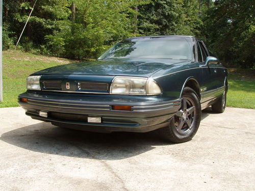 1995 Oldsmobile Eighty Eight. OLDSMOBILE EIGHTY EIGHT 88 1986-1995 SERVICE REPAIR MANUAL