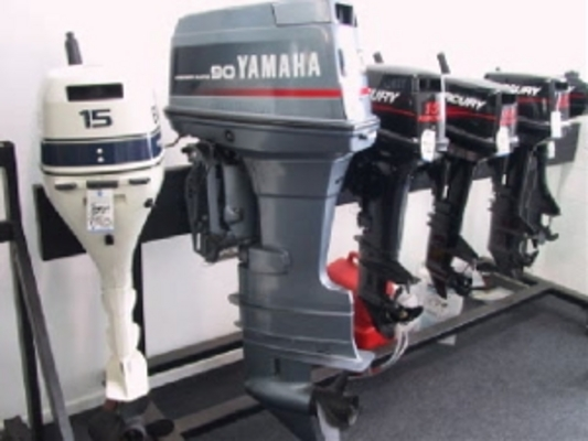 outboard motor repair and service manual