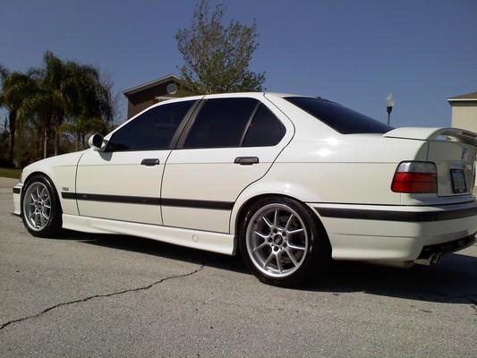 BMW M3 (1992-1998)