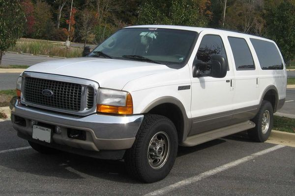 Pay for FORD EXCURSION 2000-2005 SERVICE REPAIR MANUAL