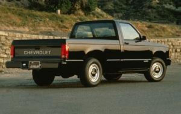 1000+ images about S-10's on Pinterest | Chevy s10 ...