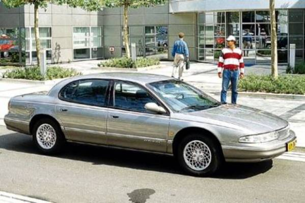 chrysler new yorker 1994 1996 service repair manual download man rh tradebit com 1996 Chrysler LHS Problems 1997 Chrysler LHS