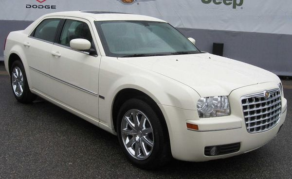 Chrysler 300 2005-2008 Service Repair Manual