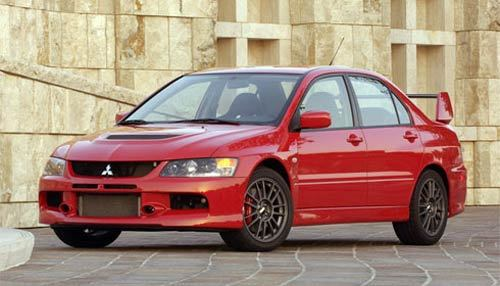 Pay for MITSUBISHI LANCER EVO 1997-2008 SERVICE REPAIR MANUAL