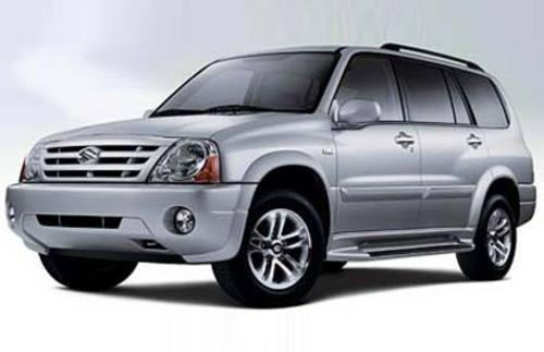 Pay for SUZUKI XL7 2001-2006 SERVICE REPAIR MANUAL 2002 2003 2004