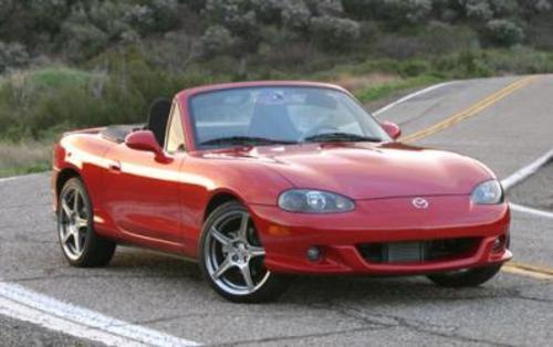 mazda miata 1991 2005 service repair manual download manuals rh tradebit com 2006 Mazda Miata 2010 Mazda Miata