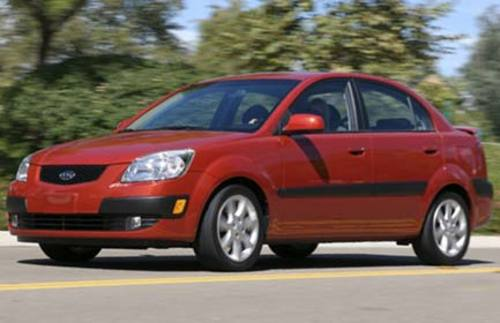 2009 Kia Sportage Maintenance And Owners Manual | Share The Technology