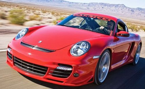 Pay for PORSCHE CAYMAN 2005-2008 SERVICE REPAIR MANUAL