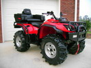 Thumbnail YAMAHA BIG BEAR 350 ATV  2WD & 4WD REPAIR MANUAL