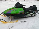 ARCTIC CAT SNOWMOBILE REPAIR MANUAL 90 91 92 93 94 95 96 97