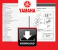 Thumbnail 1991 1992 1993 1994 1995 YAMAHA VXR 650 700 PRO WAVERUNNER REPAIR Repair Service Professional Shop Manual DOWNLOAD