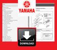 Thumbnail 1994 1995 1996 1997 Yamaha RA700 RA760 RA1100 WaveRaider Repair Service Professional Shop Manual DOWNLOAD