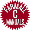 Thumbnail Farmall C Parts Catalog TC-38-C Part Manual Tractor IH