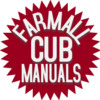 Thumbnail Farmall Cub Parts Catalog TC-37-A Tractor Manual IH