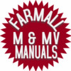 Thumbnail Farmall M, MV Operators Owners Manual IH International Tractor