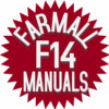 Thumbnail Farmall F-14 Owners Operators Manual F14 McCormick Deering