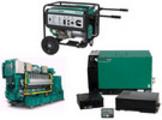 Thumbnail Onan E124V, E125V, E140V Service Manual Cummins Onan Generators Elite Series Repair Book 965-0764
