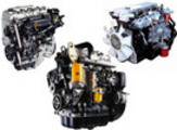 Thumbnail Kubota BG Series Service Manual Diesel Engine Workshop Repair Book