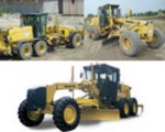 Thumbnail Komatsu Service GD750A-1 Series Shop Manual Motor Grader Workshop Repair Book