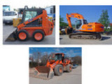 Thumbnail Fiat Kobelco Service E40SR, E45SR EVOLUTION Shop Manual Excavator Workshop Repair Book
