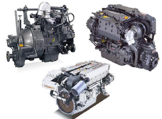 Yanmar Service Marine 4JH3-TE, 4JH3-HTE, 4JH3-DTE Diesel Engine Manual  Workshop Yanmar Marine Diesel Repair Manual
