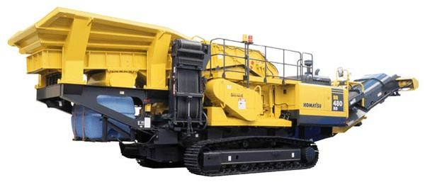 Pay for Komatsu Service BR380JG-1 Series Shop Manual Mobile Crusher Workshop Repair Book