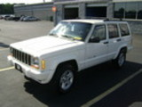Thumbnail JEEP CHEROKEE XJ 1997-2001 SERVICE REPAIR MANUAL
