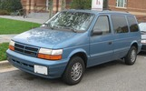 Thumbnail DODGE CARAVAN 1991-1995 SERVICE REPAIR MANUAL