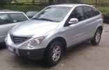 Thumbnail SSANGYONG ACTYON 2006-2009 SERVICE REPAIR MANUAL