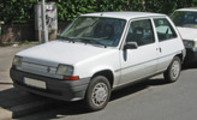 Thumbnail RENAULT 5 1987-1991 SERVICE REPAIR MANUAL