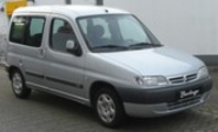 Thumbnail CITROEN BERLINGO 1996-2005 SERVICE REPAIR MANUAL