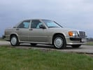 Thumbnail MERCEDES 190 1982-1988 SERVICE REPAIR MANUAL
