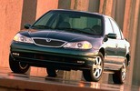 Thumbnail MERCURY MYSTIQUE 1996-1999 SERVICE REPAIR MANUAL 1997 1998